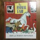 「The Animal Fair」Alice and Martin Provensen(アリス&マーティン・プロヴェンセン)