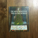 「THE MOST BEAUTIFUL TREE IN THE WORLD」Leonard Weisgard(レナード・ワイスガード)