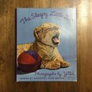「The Sleepy Little Lion」Words by Margaret Wise Brown