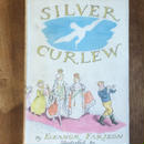「THE SILVER CURLEW(署名入り)」エリナー・ファージョン文 E・H・シェパード絵