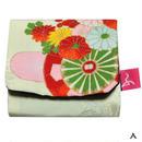 kimonoカード・名刺入れ-LUX-  Kimono Card Case-LUX-