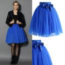 アモーレチュールスカート *Sapphire Blue