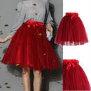 アモーレチュールスカート *Berry