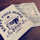 【簡易包装で送料無料♪】Happy Field Blend / Cup-on Coffee(6包セット)