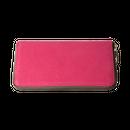 02 千菱 (長財布)染色 ピンク