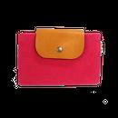 蜂の巣 - hachi no su - おのみち帆布 赤色
