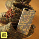 "iPhone case ""BIRD"" 6/6s・5/5s・SE"