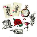 「トーキングテーブル」アリスシリーズ パーティーボード