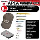 【福袋】 APIA アピア 新春福袋 2019 Bセット