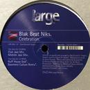 Blak Beat Niks - Celebration [12][Large Records] ⇨90s Break/Deep House