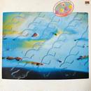喜納昌吉 & Champluse - Blood Line [LP][Time Records]