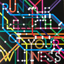 Various - Run The Length Of Your Wildness [12][Hobo Camp] ⇨LA シンセ / ブギー レーベル「Hobo Camp」
