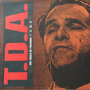 T.D.A. , Test Dept. - The Faces Of Freedom 1 2 & 3 [12][Ministry Of Power] ⇨メタルパーカッションTest Dept. の変名