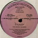 Ben Mays - It's Jazzy (The Dance Remixes) [12][Voodoo Records] ⇨92年 Deep House 傑作!