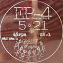 EP-4 - Preview For 5・21 [EP/Flexi-disc]