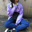 Asics pastel purple jergey