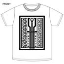 [Tシャツ]HIROSHIMA FUSION UNITE CLAC -HRSM KILLAZ-