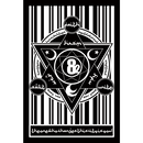 [ステッカー]HIROSHIMA FUSION UNITE CLAC × UCP Sticker