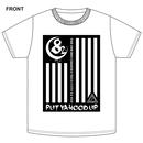 [Tシャツ]HIROSHIMA FUSION UNITE CLAC -082 ZOMBIES-