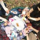 森でスコーンを食べる会【12/9Sun13:30-16:00くらい】
