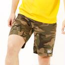 Stretch cloth shorts/F1031B11
