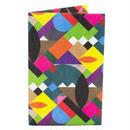 【ACH002INT】paperwallet/ペーパーウォレット-Artist Card Holder-PHILIPPE INTRALIGI