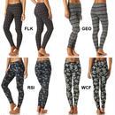 【SFA-WLG】PACT / パクト オーガニックコットン レギンス レディース WOMEN'S LEGGINGS