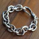 Twines Chain Bracelet