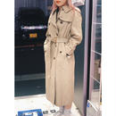 【Vintage BURBBERRY】TRENCH COAT