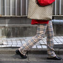 ≪Vintage Burberry≫NOVA CHECK PANTS