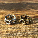 【ANTIQUE LIKE】7CHAIN RING