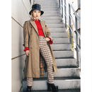 【Vintage BURBERRY】TRENCH COAT LINER