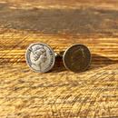 【ANTIQUE LIKE】COIN RING