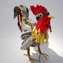 鶏 TH0012