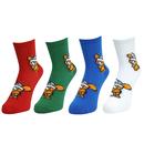 P.P.P. Socks(2.0)