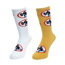 Breakout Socks