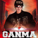 GANMA 1st Album【RED EYEZ DIAMOND】