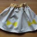 GARAGE MADE Kid's リボンスカート 90〜100位