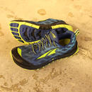 ALTRA SUPERRIOR 2.0M NAVY/LIME
