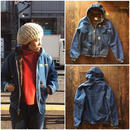 [USED] carhartt PARKA [DENIM / OLIVE]