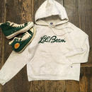 [USED] RUSSELL & L.L.BEAN パーカー