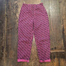 [USED] ESPRIT SPORTS 総柄PANTS