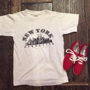 [USED] NEW YORK Tシャツ