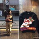 [USED] ワンワン セーター