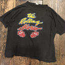 [USED] vintage   The Rolling Stones  Tee