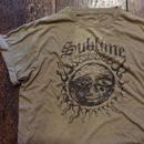 [USED] 2010's SUBLIME Tee /サブライム