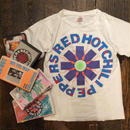 [USED] 90's レッチリ Tee  / Red Hot Chili Peppers