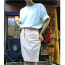 [USED] Pastel PINK スカート