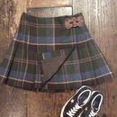 [USED] Ralph Lauren秋カラー プリーツスカート