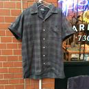 [USED] POLO Ralph Lauren 秋色な大きめ開襟シャツ